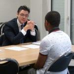 « Job coaching » : les entreprises mobilisées pour entraîner les jeunes aux entretiens de recrutement !