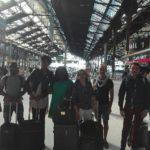 Rencontres Sportives et Culturelles Inter-E2C à Marseille
