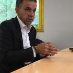 Le Président de Barilla Europe rencontre les jeunes de l'E2C94 !