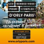 L'E2C94 aux RDV pour l'emploi d'Orly Paris