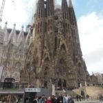 Voyage pédagogique à Barcelone