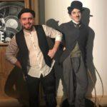 Une après-midi avec Charlie Chaplin !