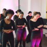 Semaine d'ateliers théâtre à l'E2C94