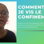 Témoignage Ailine, site de Créteil