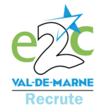 Logo E2C94 Recrutement